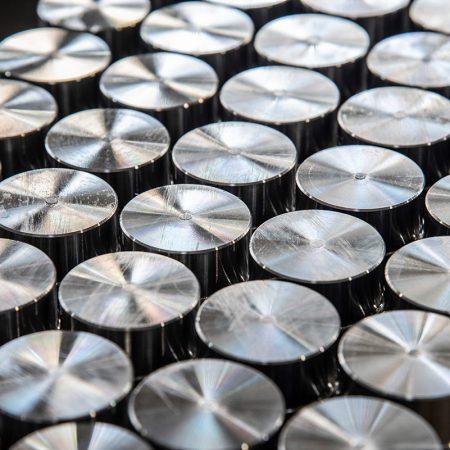 Mina Officina - Lavorazioni meccaniche di precisione